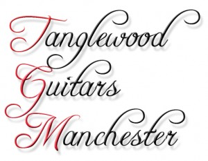 Tanglewood Guitars Manchester
